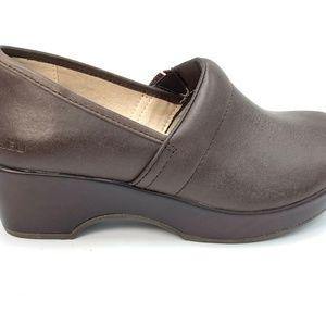 Jambu New Women's Cordoba Brown Slip On Comfort